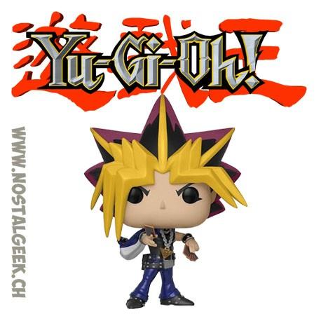 toy funko pop animation yu gi oh yami yugi vinyl figure geek suiss