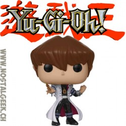 Funko Pop Animation Yu-Gi-Oh! Seto Kaiba Vinyl Figure