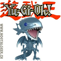 Funko Pop Animation Yu-Gi-Oh! Blue Eyes White Dragon Vinyl Figure