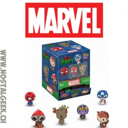 Funko Pint Size Heroes Marvel Holiday Blind Bag Vinyl Figure