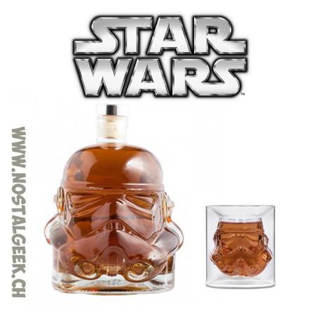 Star Wars Stormtrooper Decanter 750 ml