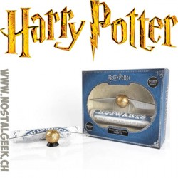 Harry Potter Le mystérieux Vif d'Or Quidditch