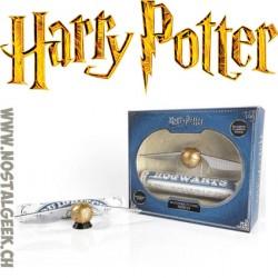 Harry Potter Le mystérieux Vif d'Or Quidditch