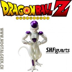 Bandai SH Figuarts Dragon Ball Z Freeza Action Figure