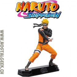 McFarlane Toys Naruto Shippuden Sakura Collectible Action Figure