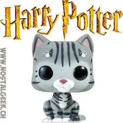 Funko Pop Harry Potter Minerva McGonagall (Cat) Exclusive Vinyl Figure