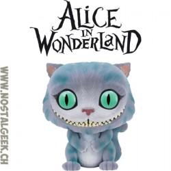 Funko Pop Disney Alice In Wonderland Cheshire Cat (Movie) (Flocked) Edition Limitée