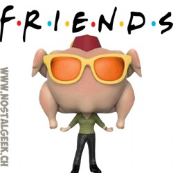 Funko Pop Television Friends Monica Geller (Turkey) Edition Limitée