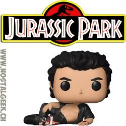 Funko Pop Movies Jurassic Park Dr Ian Malcolm