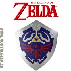 The Legend Of Zelda - Lampe 3D Heart Container 10cm