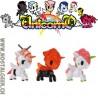 Tokidoki Licorne Sushicorno 3-Pack