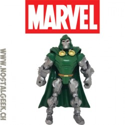 Marvel Super Hero Mashers Doctor Doom Action Figure