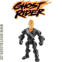 Marvel Super Hero Mashers Ghost Rider Action Figure