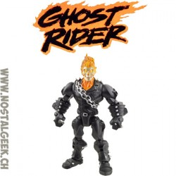 Marvel Super Hero Mashers Ghost Rider Action Figure