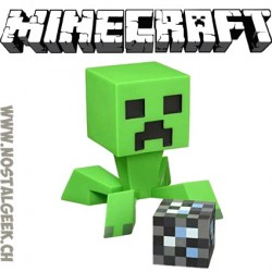 Pop Games Minecraft Creeper Vinyl Figure