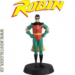 DC COMICS - Figurine Robin Batman Animated Series 12cm
