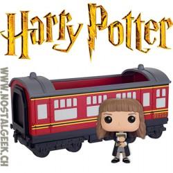 Funko Pop! Rides Harry Potter Hogwarts Express Carriage avec Hermione Granger