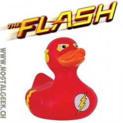 DC Comics The Flash Bath Duck