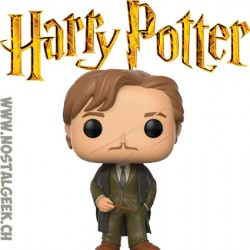 Funko Pop Harry Potter Minerva McGonagall (Cat) Edition Limitée