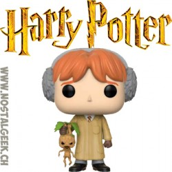 Funko Pop Harry Potter Ron Weasley Herbology