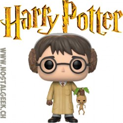 Funko Pop Harry Potter Herbology Vinyl Figure