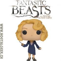 Funko Pop! Movies Fantastic Beasts Queenie Goldstein Vinyl Figure