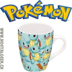 Mug Barrel Pokemon Carapuce / Squirtle