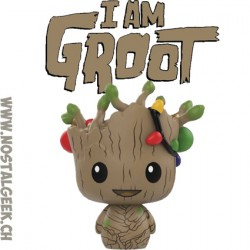 Funko Pint Size Heroes Marvel Holiday Groot