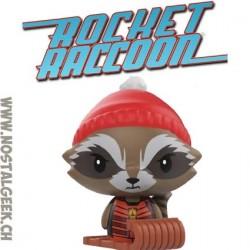 Funko Pint Size Heroes Marvel Holiday Rocket Raccoon Vinyl Figure