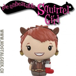 Funko Pint Size Heroes Marvel Holiday Squirrel Girl Vinyl Figure