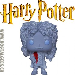Funko Pop Harry Potter Gilderoy Lockhart Vinyl Figure