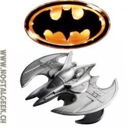 Batman Réplique en Métal Batwing Quantum Mechanix DC Comics 1989