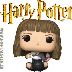 Funko Pop Harry Potter Hermione Granger Herbology Vinyl Figure