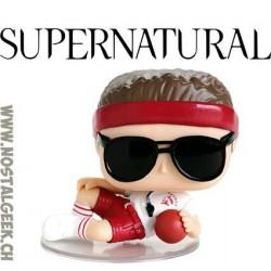 Funko Pop Telvision Supernatural Dean (Gym Teacher) Edition Limitée