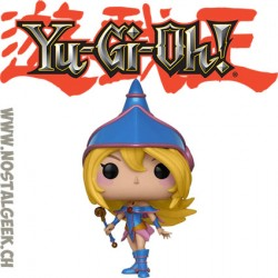 Funko Pop Animation Yu-Gi-Oh! Dark Magician Girl Vinyl Figure