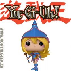 Funko Pop Animation Yu-Gi-Oh! Dark Magician Girl Vinyl Figure