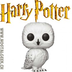 Funko Pop Harry Potter Hedwig Vinyl Figure