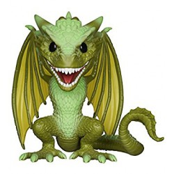Funko Pop! Game Of Thrones Rhaegal (15 cm)
