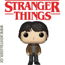 Funko Pop TV Stranger Things Mike (Snowball Dance) Vinyl Figure