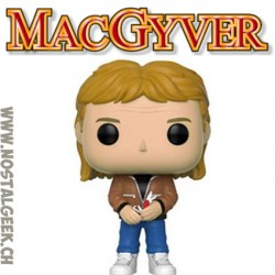 Funko Pop Television MacGyver