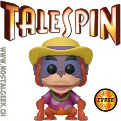 Funko Pop! Disney TaleSpin tale spin Louie Chase Edition Limitée