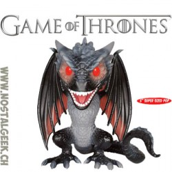 Funko Pop! Game Of Thrones Drogon (15 cm)