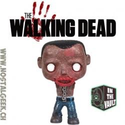 Funko Pop! The Walking Dead - Michonne Pet - Zombie 2