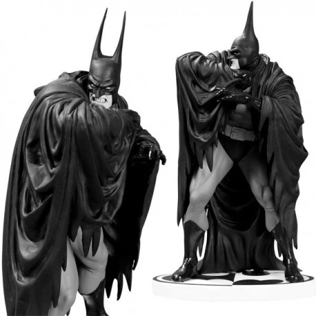 Batman Black & White by Kelley Jones
