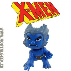 Funko Mystery Minis X-men The Beast Vinyl Figure
