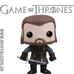 Funko Pop! TV Game of Thrones Ned Stark Vinyl Figure