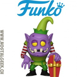 Funko Pop Funko Spastik Plastik Egor Elf Exclusive Vinyl Figure