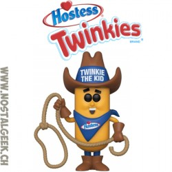 Funko Pop Ad Icons Twinkie the Kid Vinyl Figure
