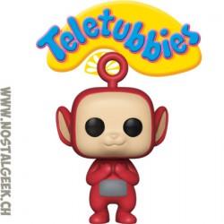 Funko Pop Television Teletubbies Laa Laa Edition Limitée