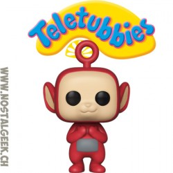 Funko Pop Television Teletubbies Laa Laa Exclusive Vinyl Figure